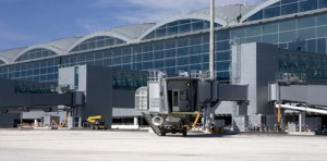 New Alicante terminal