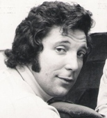 Tommy Woodward aka Tommy Scott aka Tom Jones